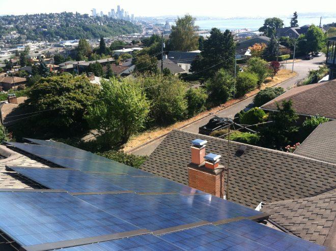 Kosper solar panels