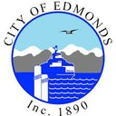 logo for City of Edmonds
