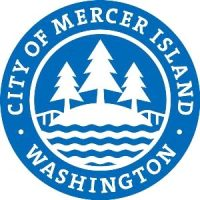 logo for City of Mercer Island
