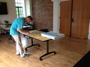 participant at SOlarize Southwest workshop