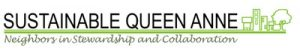 logo for Sustainable Queen Anne
