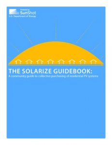 thumbnail for Solarize guidebook