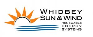 Whidbey Sun & Wind Renewable Energy Systems logo