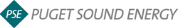 logo for Puget Sound Energy